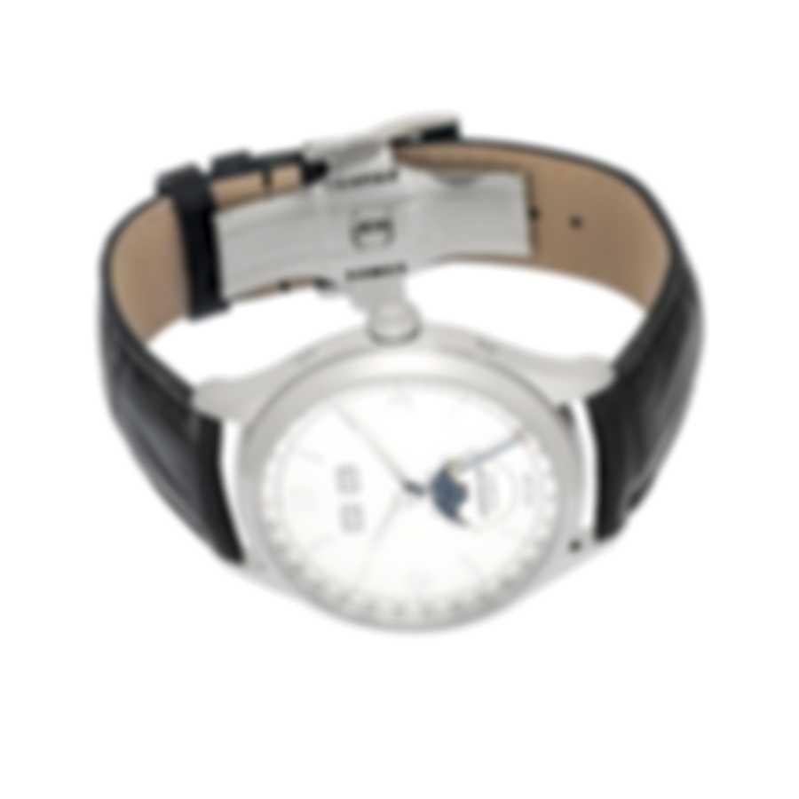 Montblanc Heritage Chronométrie Complete Calendar Automatic Men's Watch 112538
