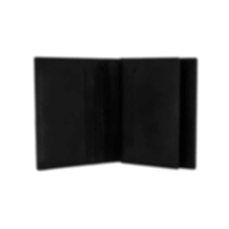 Montblanc Sartorial Black Leather Wallet 114607
