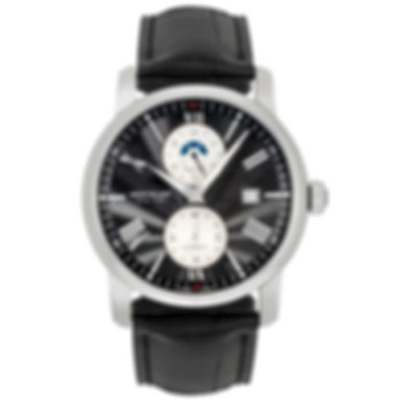 Montblanc Star Dual Time Automatic Men's Watch 114858