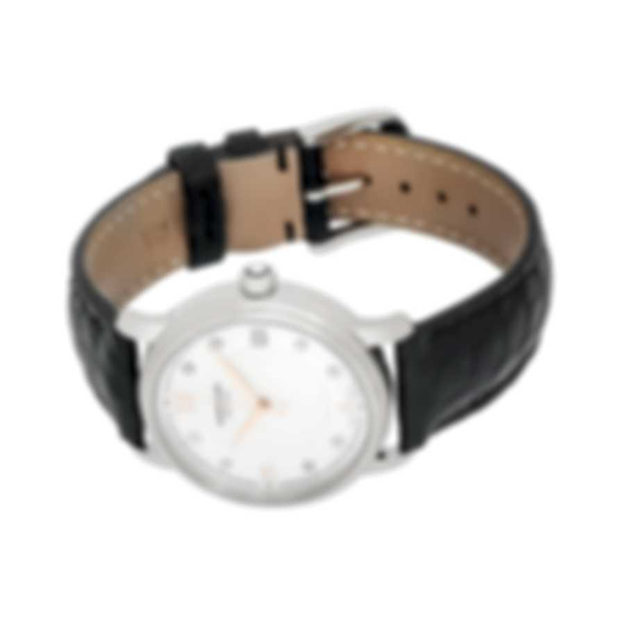 Montblanc Tradition Automatic Ladies Watch 114957