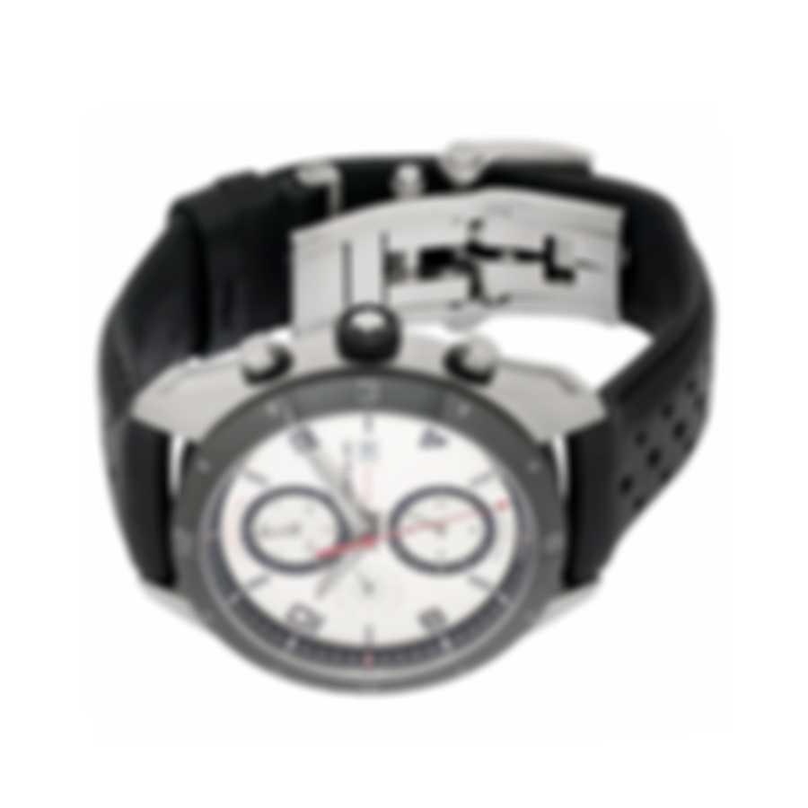 Montblanc Timewalker Chronograph Automatic Men's Watch 116100