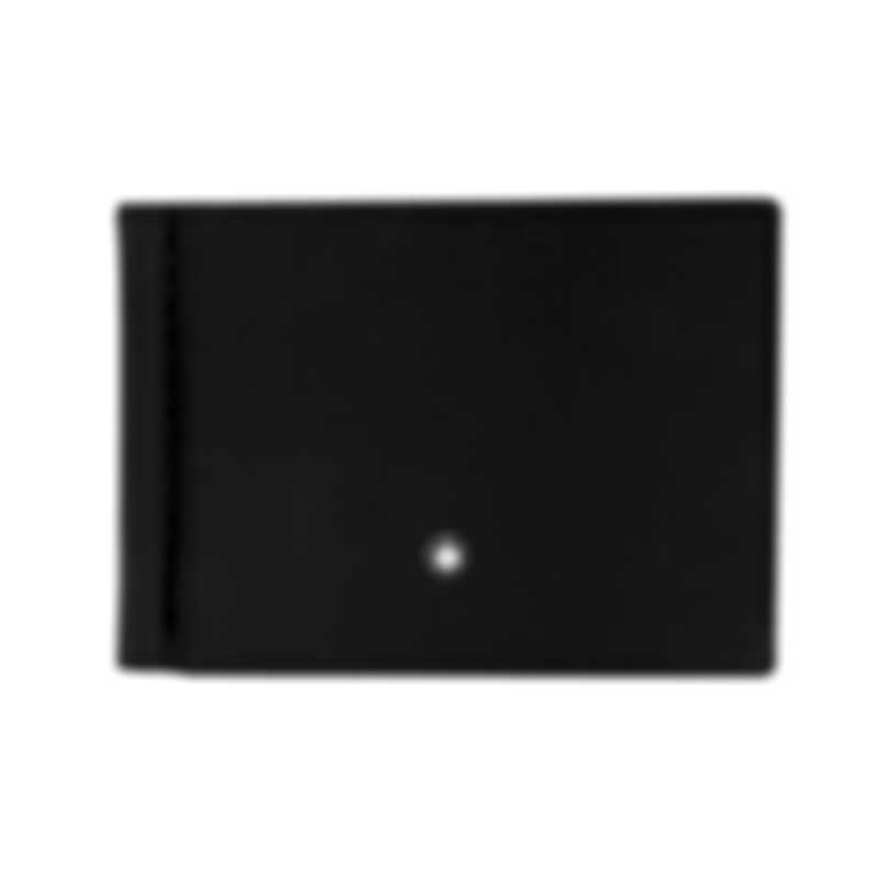 Montblanc Meisterstuck Unicef Black Leather Wallet 116312