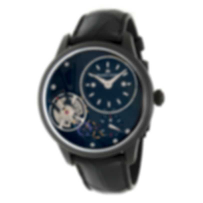 Maurice Lacroix Masterpiece Gravity Automatic Men's Watch MP6118-PVB01-330-1