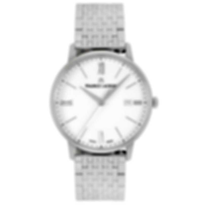 Maurice Lacroix Eliros Date Quartz Ladies Watch EL1094-SS002-110-1