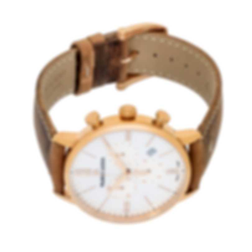 Maurice Lacroix Eliros Chronograph  Quartz Men's Watch EL1098-PVP01-113-1