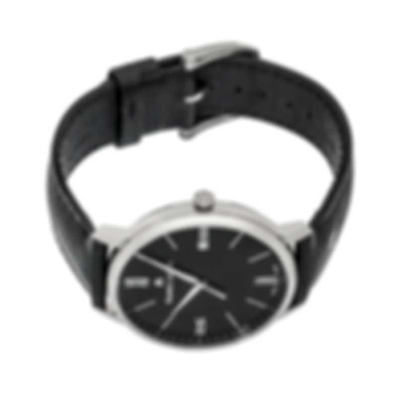 Maurice Lacroix Eliros Date Quartz Men's Watch EL1118-SS001-310-1
