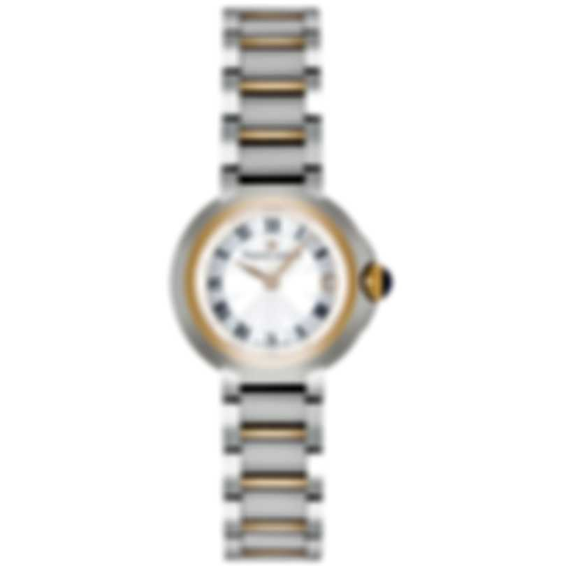Maurice Lacroix Fiaba Date Quartz Ladies Watch FA1003-PVP13-110