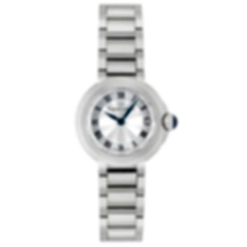Maurice Lacroix Fiaba Date Quartz Ladies Watch FA1003-SS002-110