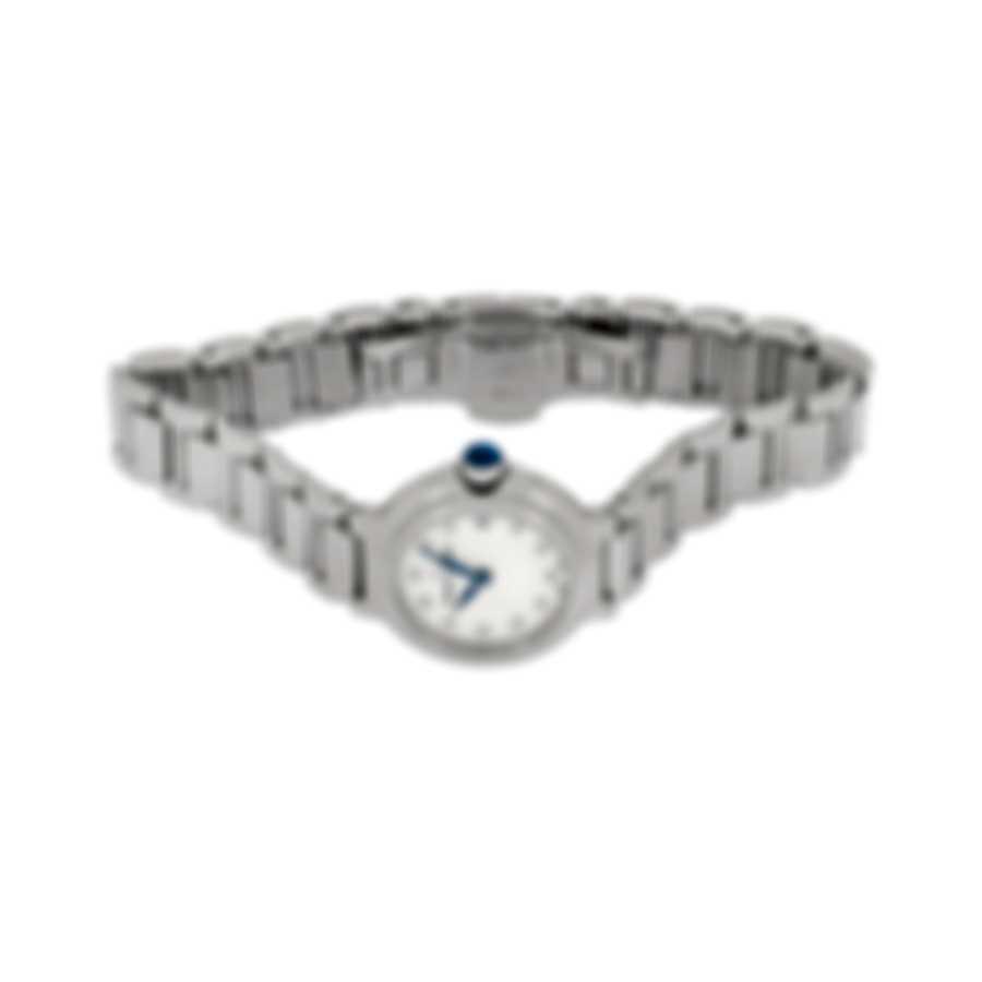 Maurice Lacroix Fiaba Diamond Mother Of Pearl Quartz Ladies Watch FA1003-SS002-170-1