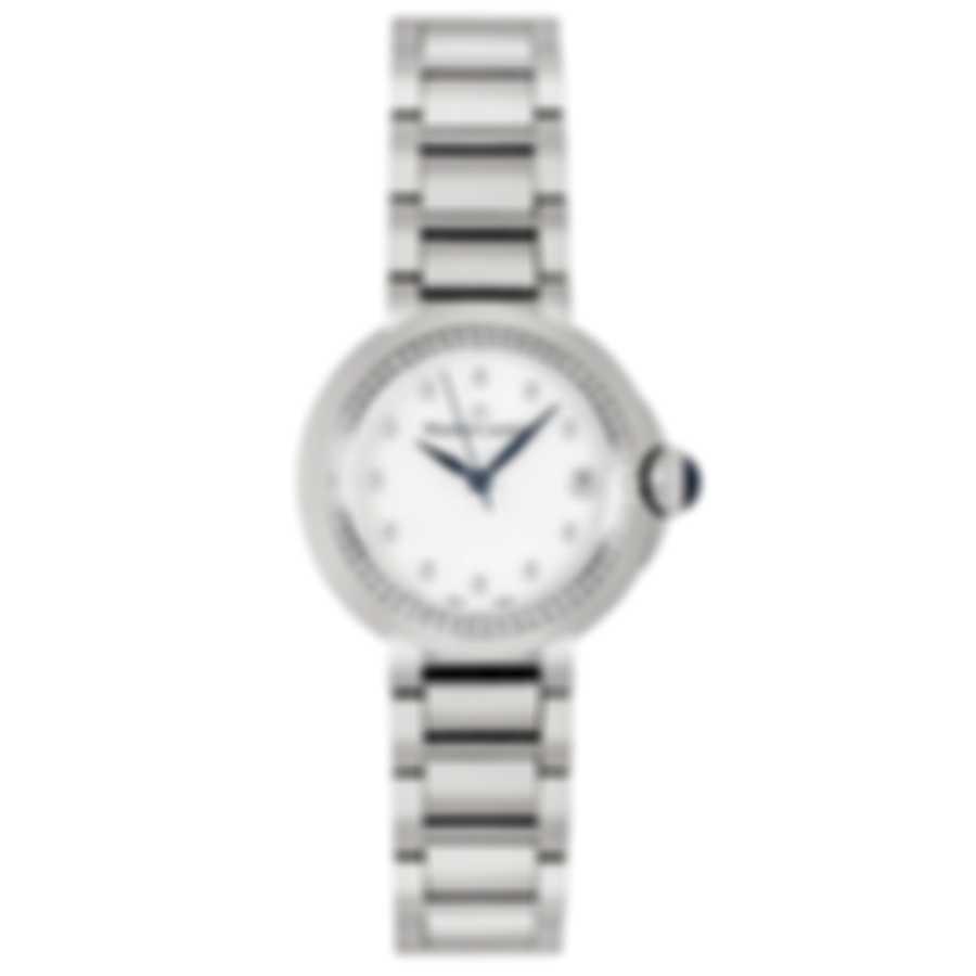 Maurice Lacroix Fiaba Diamond Mother Of Pearl Quartz Ladies Watch FA1004-SD502-170
