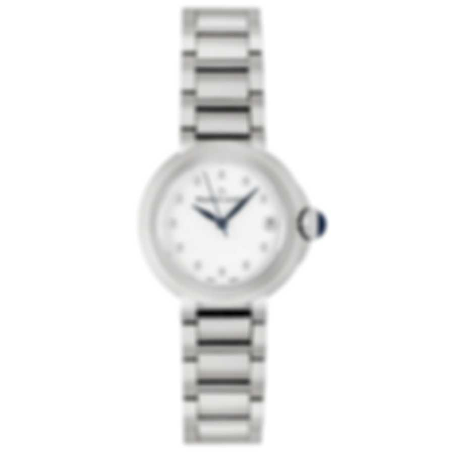 Maurice Lacroix Fiaba Diamond Date Quartz Ladies Watch FA1004-SS002-170-1