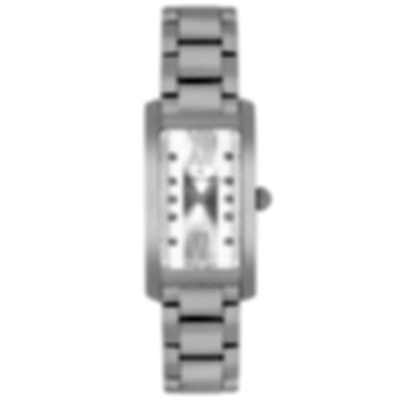 Maurice Lacroix Fiaba Diamond Quartz Ladies Watch FA2164-SS002-150