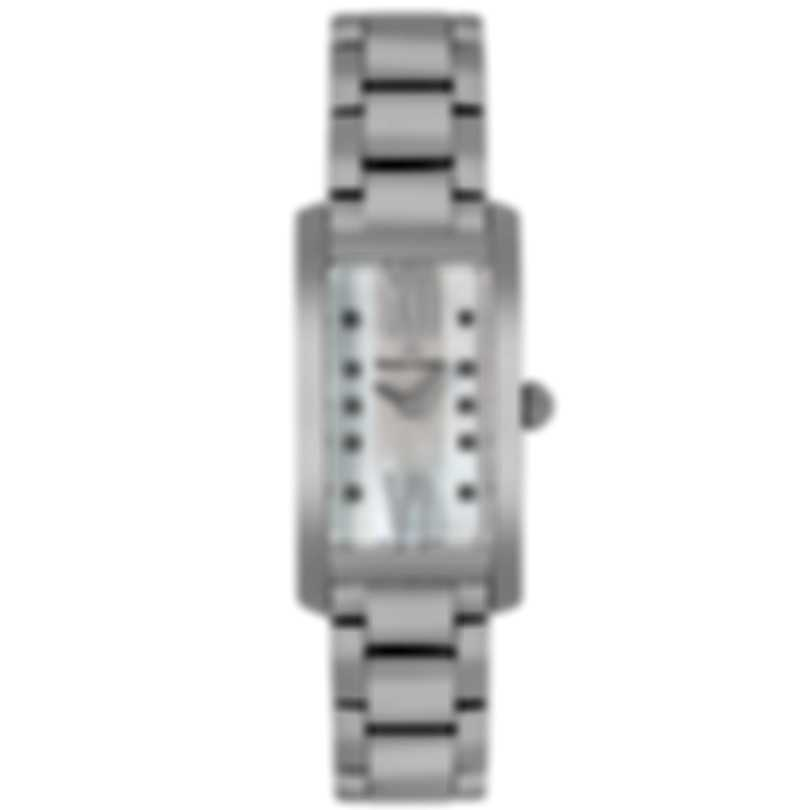 Maurice Lacroix Fiaba Mother Of Pearl Quartz Ladies Watch FA2164-SS002-170