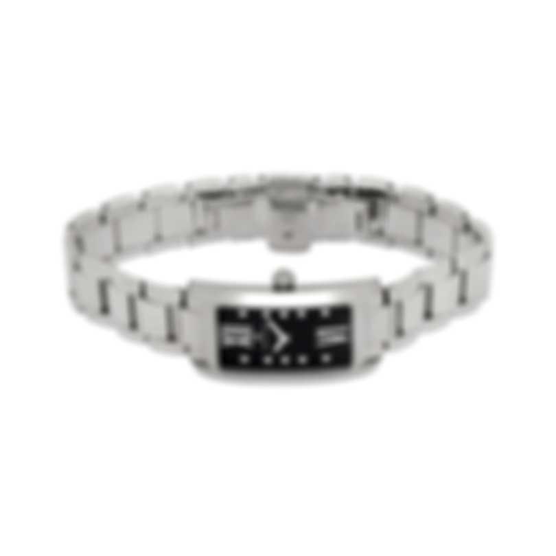 Maurice Lacroix Fiaba Diamond Quartz Ladies Watch FA2164-SS002-350