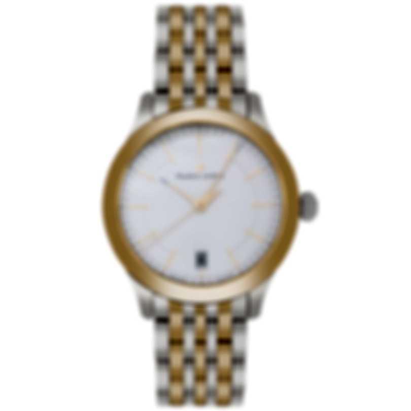 Maurice Lacroix Les Classiques Date Quartz Ladies Watch LC1026-PVY13-130
