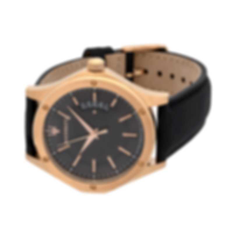Maserati Circuito Stainless Steel Quartz Men's Watch R8851127001