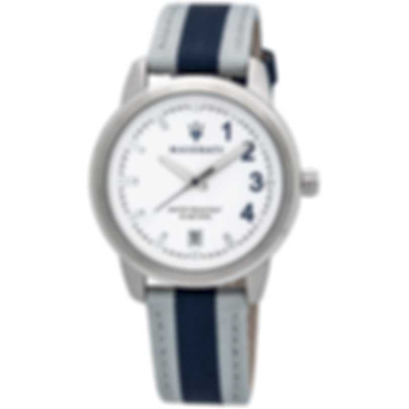 Maserati Royale Date Quartz Ladies Watch R8851137503