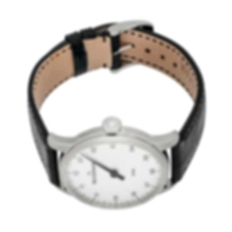MeisterSinger No.01 Manual Wind Men's Watch DM301