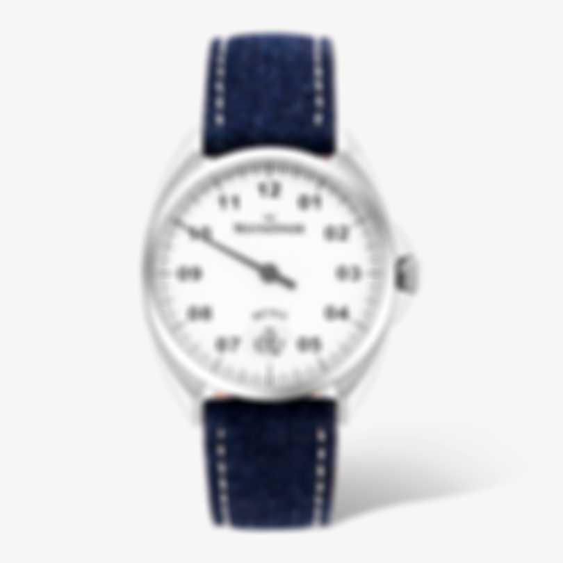MeisterSinger Metris Automatic Men's Watch ME901