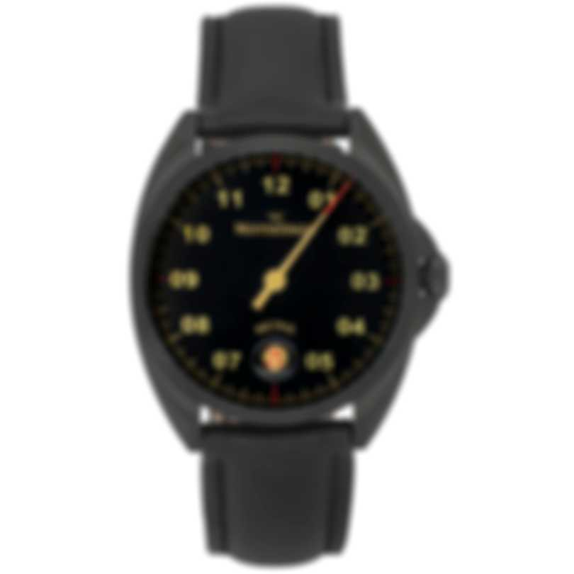 MeisterSinger Metris Date Automatic Men's Watch ME902BL