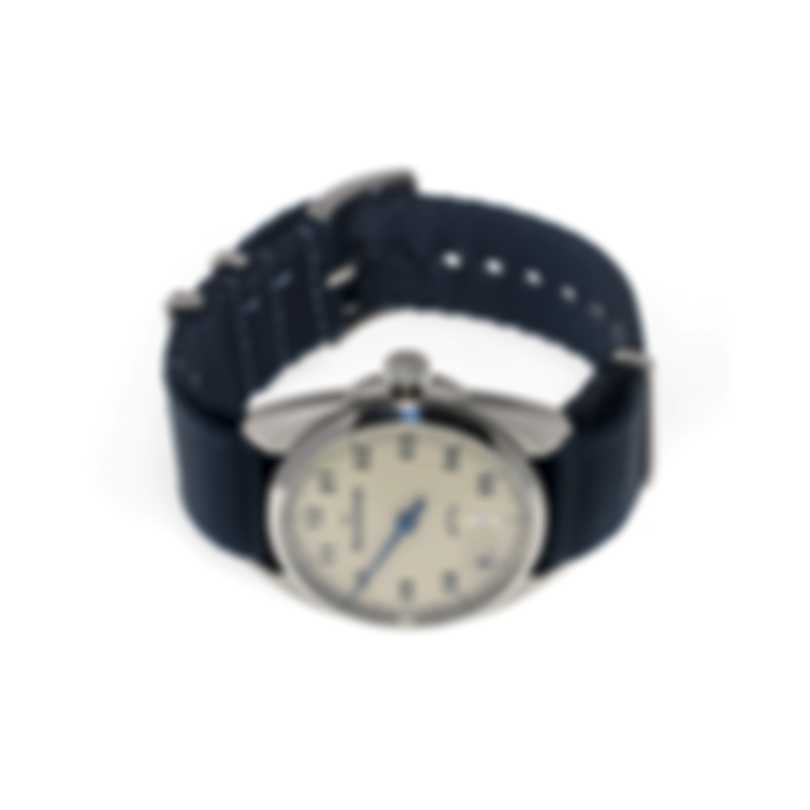 Meistersinger Metris Automatic Men's Watch ME903