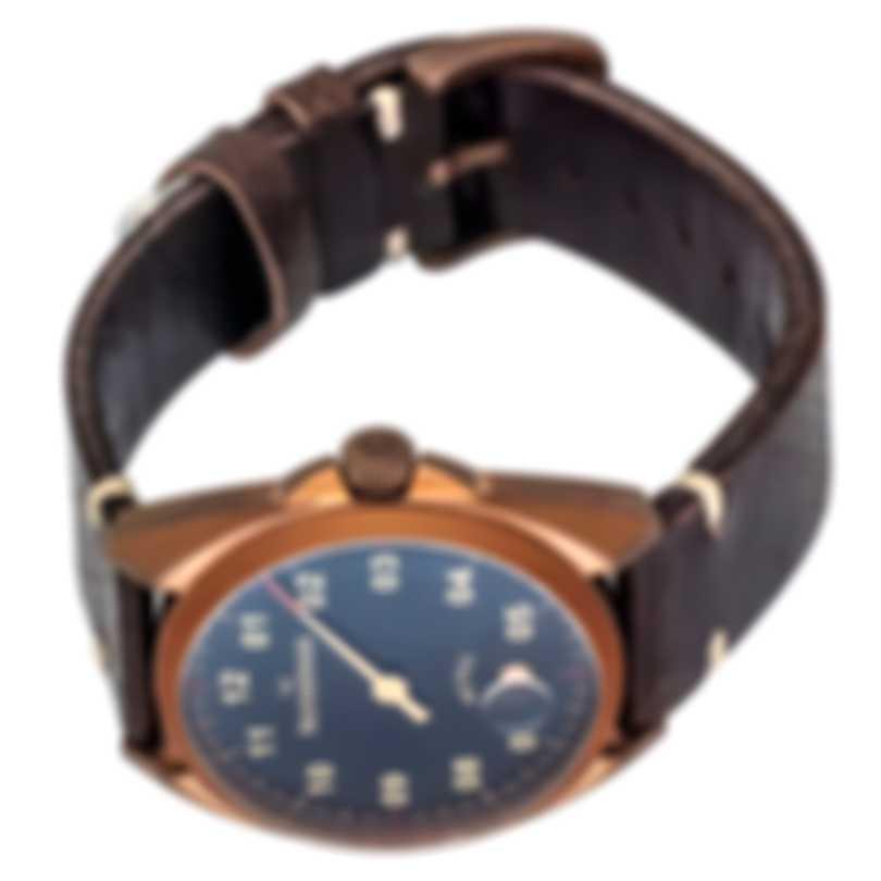 MeisterSinger Metris Bronze Automatic Men's Watch ME917BR