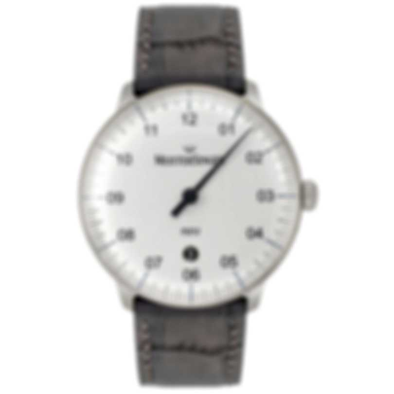 MeisterSinger Neo Plus Automatic Men's Watch NE401