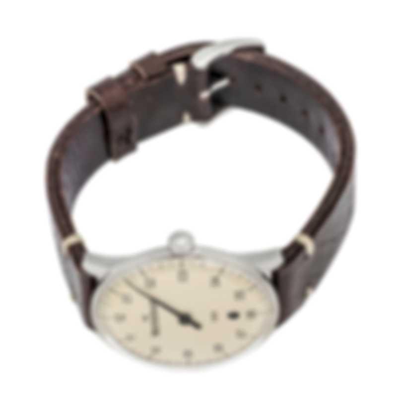 MeisterSinger Neo Plus Automatic Men's Watch NE403