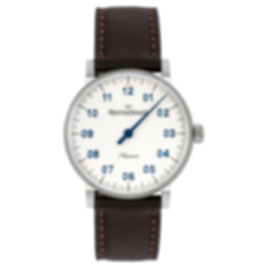 MeisterSinger Phanero Manual Wind Men's Watch PH303-BR