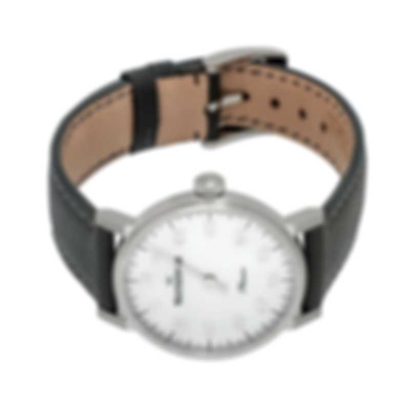 MeisterSinger Phanero Mother Of Pearl Manual Wind Men's Watch PHM1C-Grey