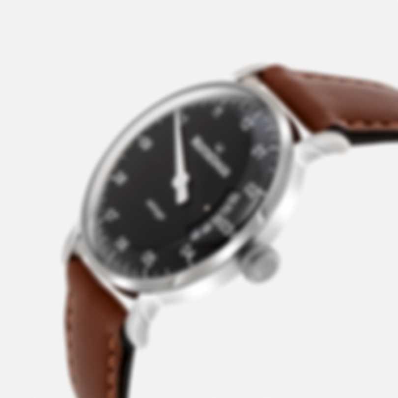 Meistersinger Vintago Automatic Men's Watch VT902