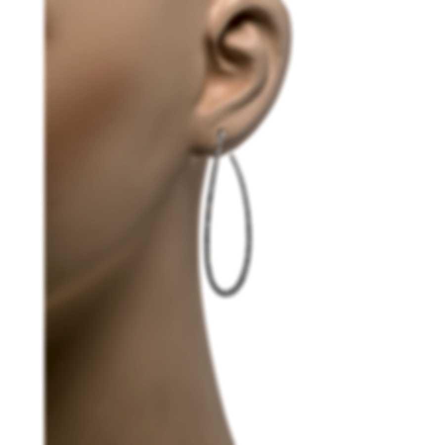 Messika Gatsby 18k White Gold Diamond 1.32ct Earrings V014170