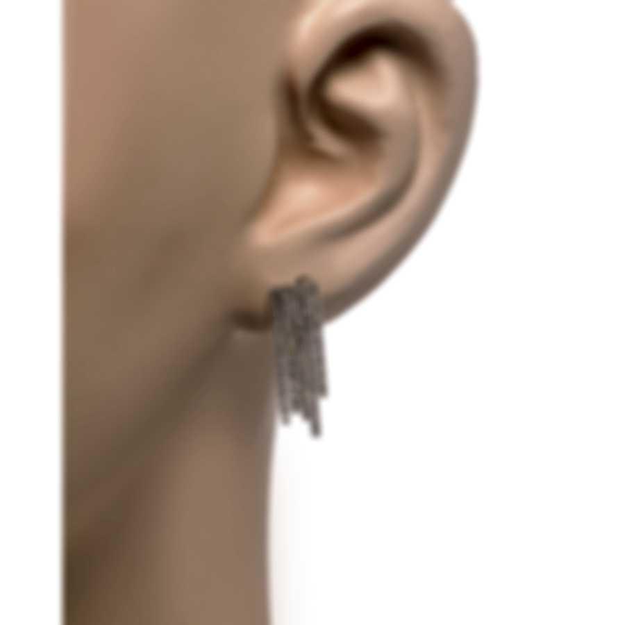 Messika Daria 18k White Gold Diamond 1.12ct Earrings V014106