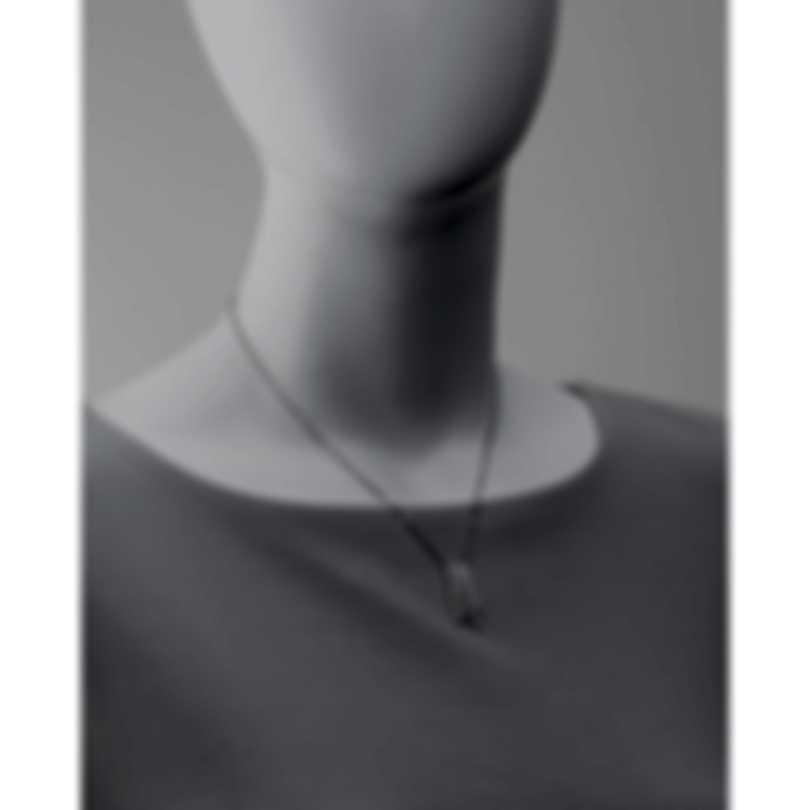 Messika Daria 18k White Gold Diamond 1.10ct Necklace V014120