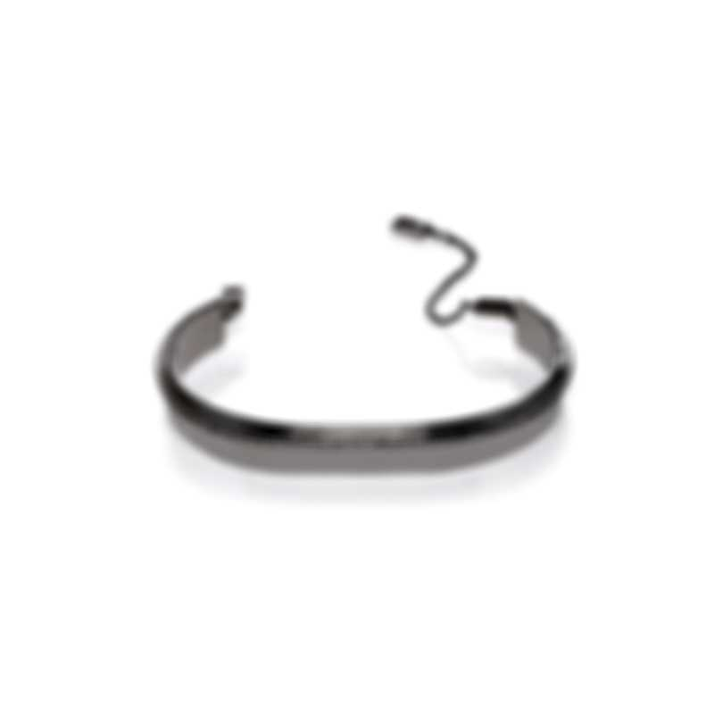Messika Kate 18k White Gold Diamond 1.04ct Bracelet V014253