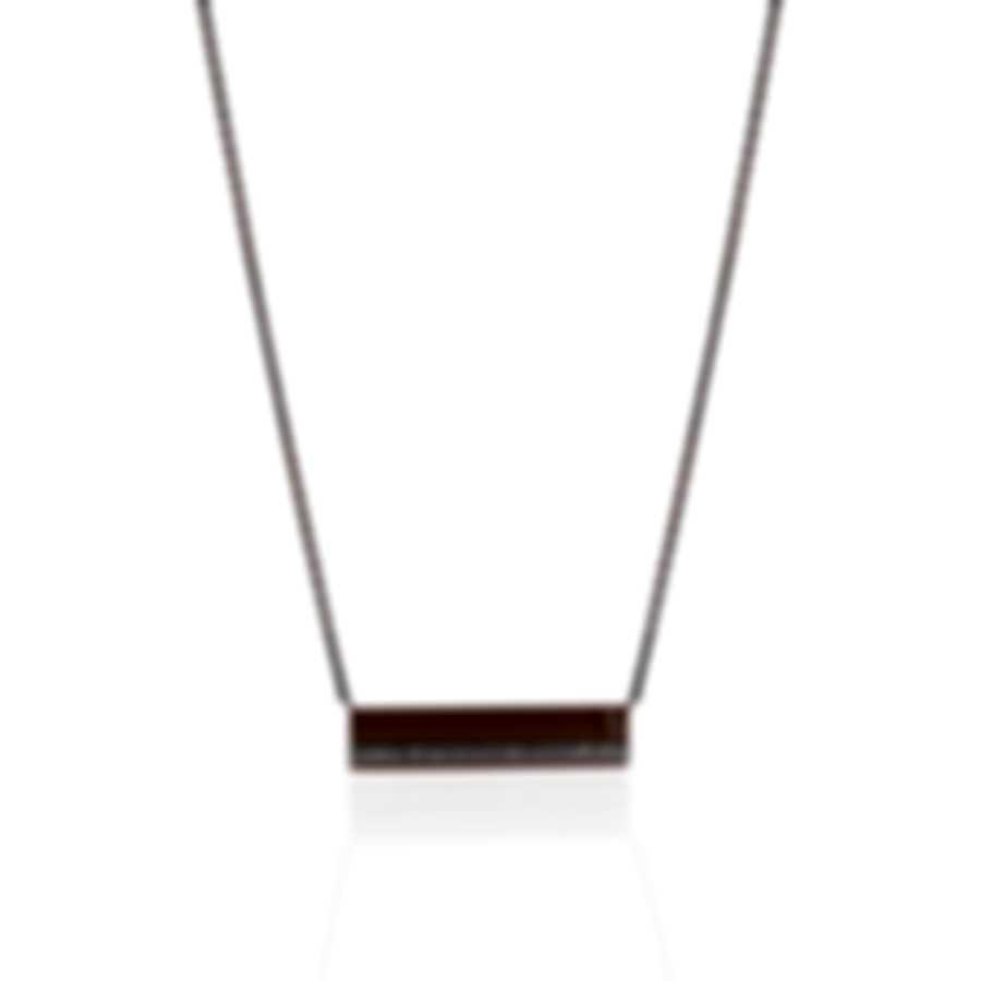 Messika Kate 18k Rose Gold Diamond 0.36ct Necklace V014251