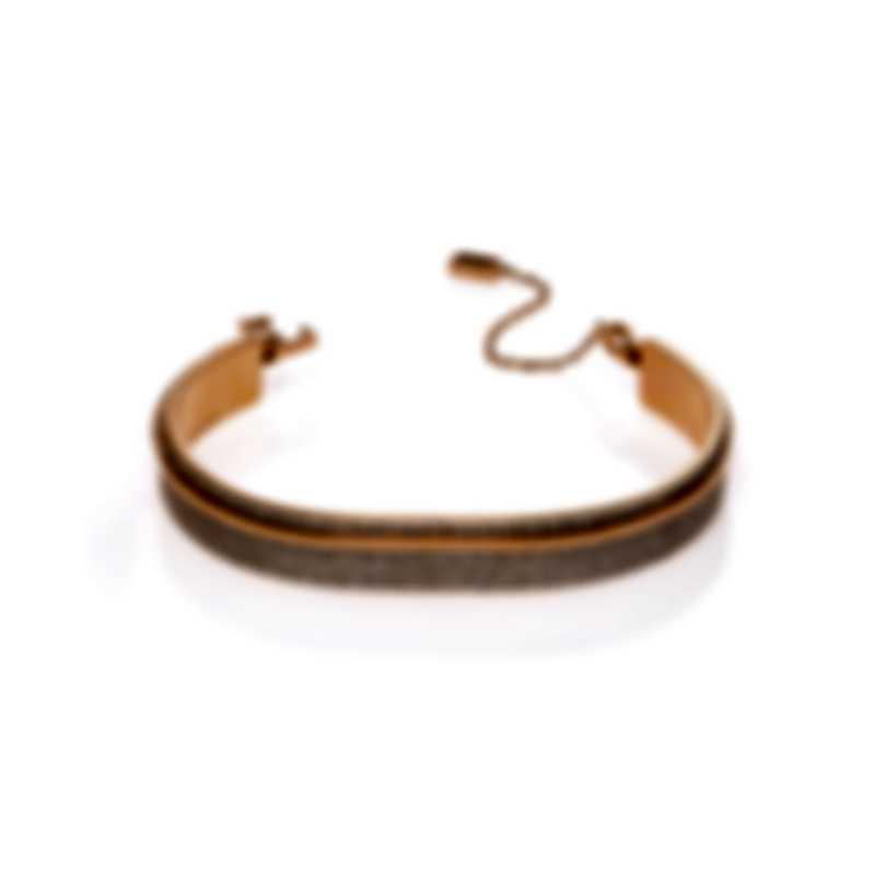 Messika Kate 18k Rose Gold Diamond 2.95ct Bracelet V014256