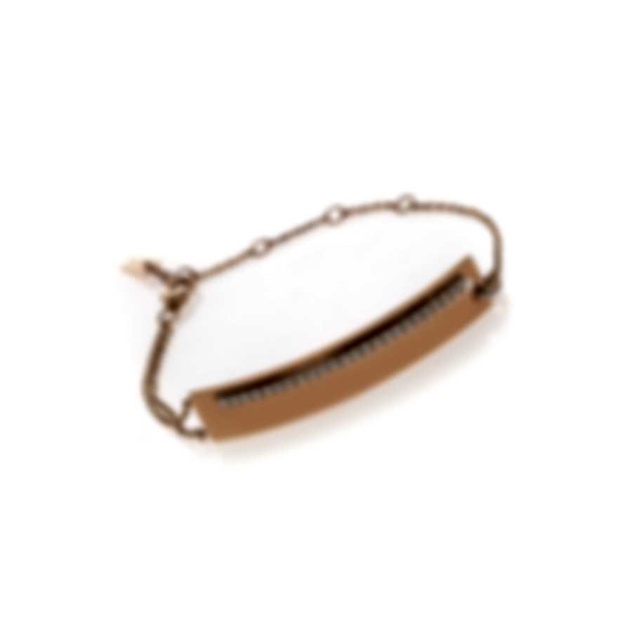 Messika Kate 18k Rose Gold Diamond 0.00ct Bracelet V014265
