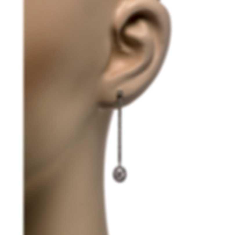 Messika Glam'Azone 18k White Gold Diamond 0.84ct Earrings V014461