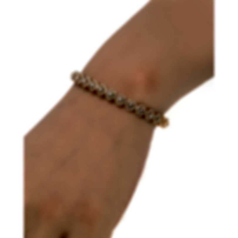 Messika Joy 18k Rose Gold Diamond 1.80ct Bracelet V014489
