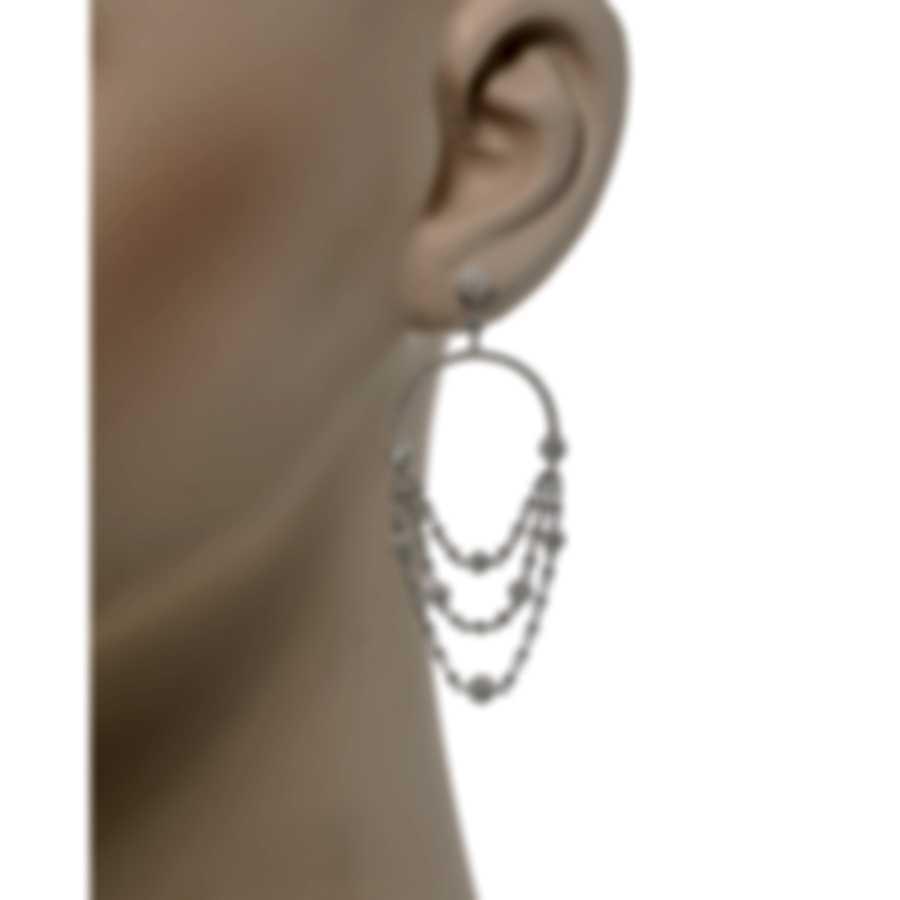 Messika Joy 18k White Gold Diamond 1.83ct Earrings V014495