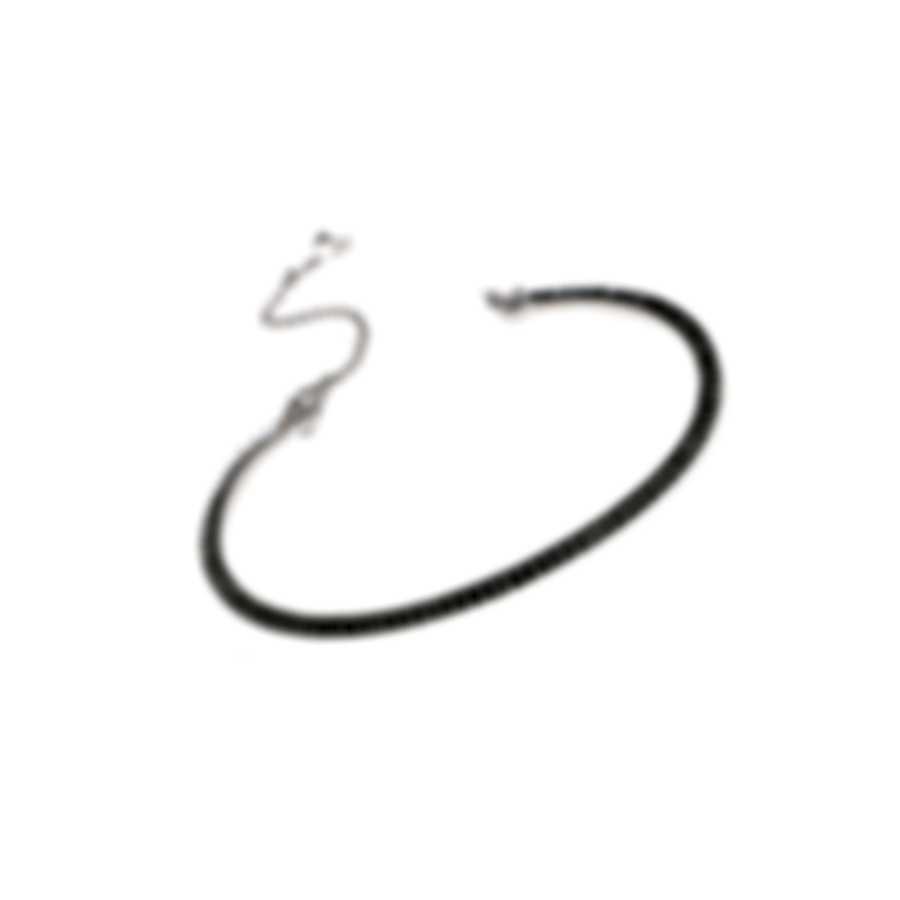Messika Noir 18k White Gold Diamond 0.94ct Bracelet V014538