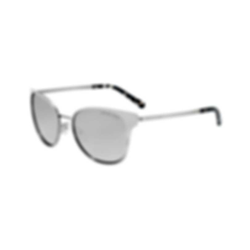 Michael Kors White Gradient Sunglasses MK1022-11846G
