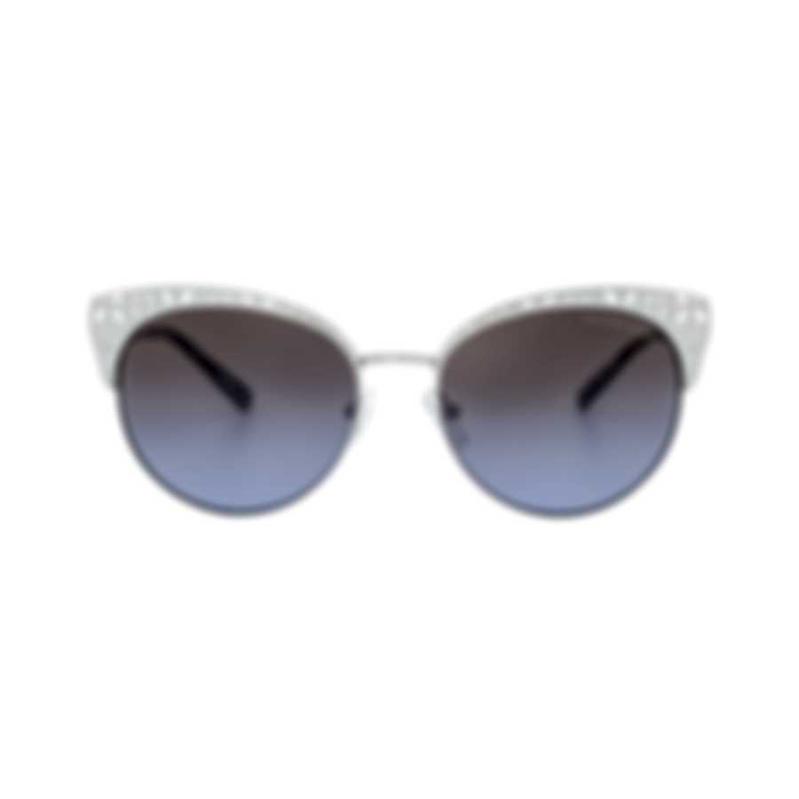 Michael Kors Women's Gray Sunglasses MK1023-106368
