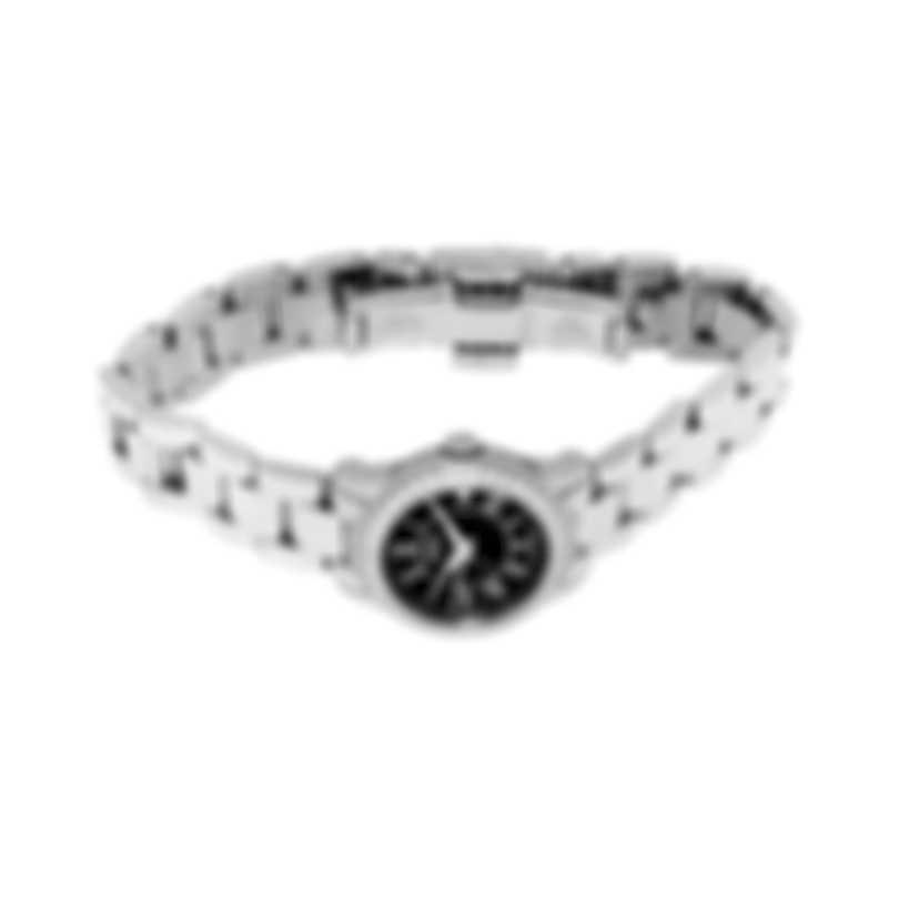 Mido Baroncelli III Diamond Automatic Ladies Watch M0100071105300