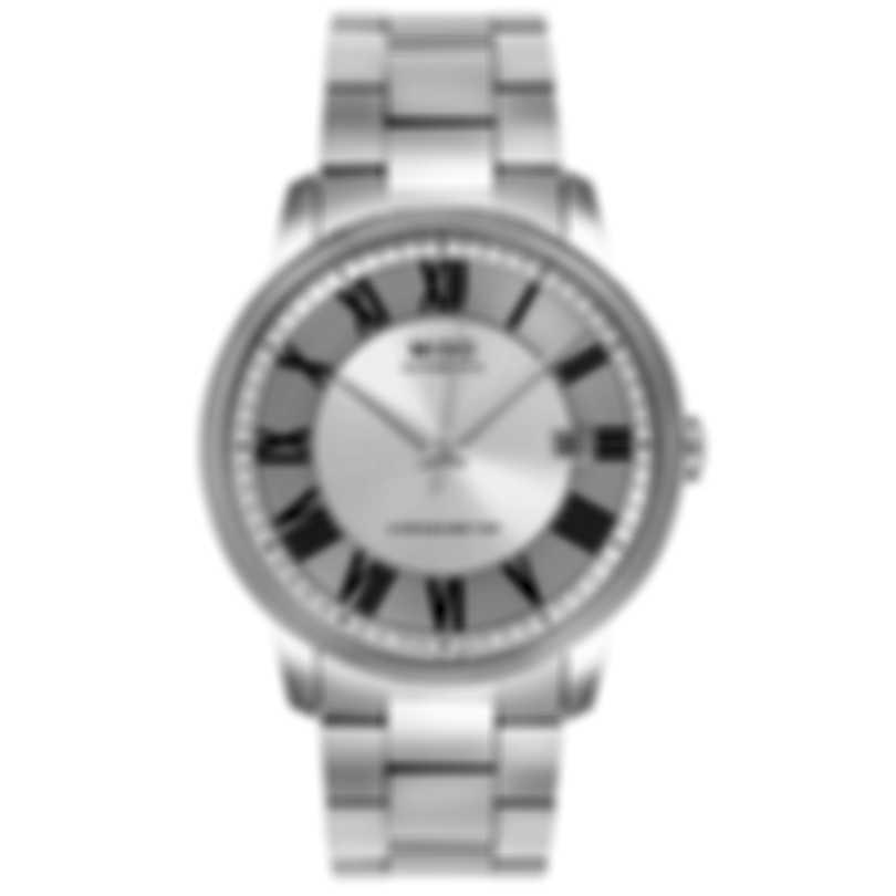 Mido Baroncelli III Date Automatic Men's Watch M0104081103309