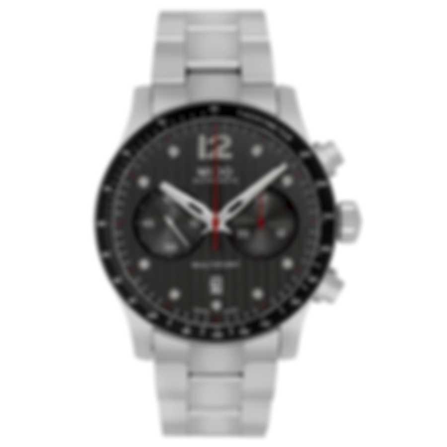 Mido Multifort Chronograph Automatic Men's Watch M025.627.11.061.00