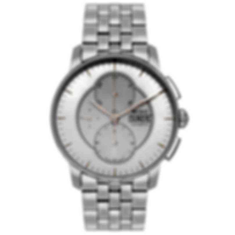 Mido Baroncelli Chronograph Automatic Men's Watch M86074101