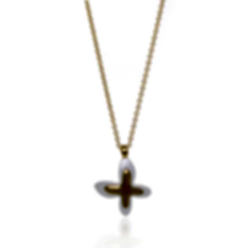 Mimi Milano Freevola 18k Rose Gold Necklace PXM243G8P1