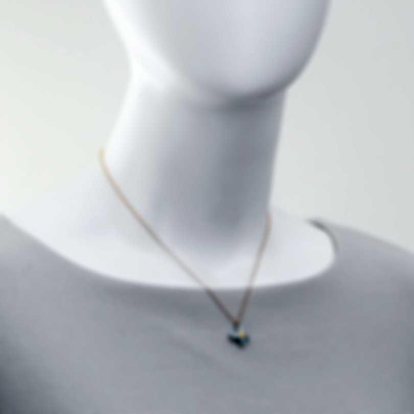 Mimi Milano Freevola 18k Rose Gold Necklace PXM243R8P19
